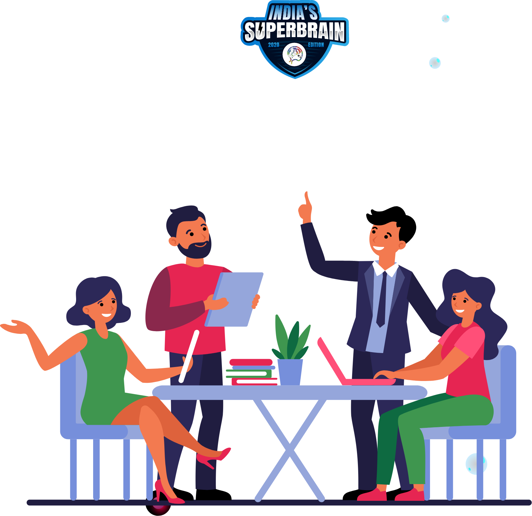 Collaboration with HackerEarth
